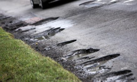 County Council welcomes potholes campaign