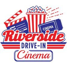 Sky Live presents the riverside drive-in cinema