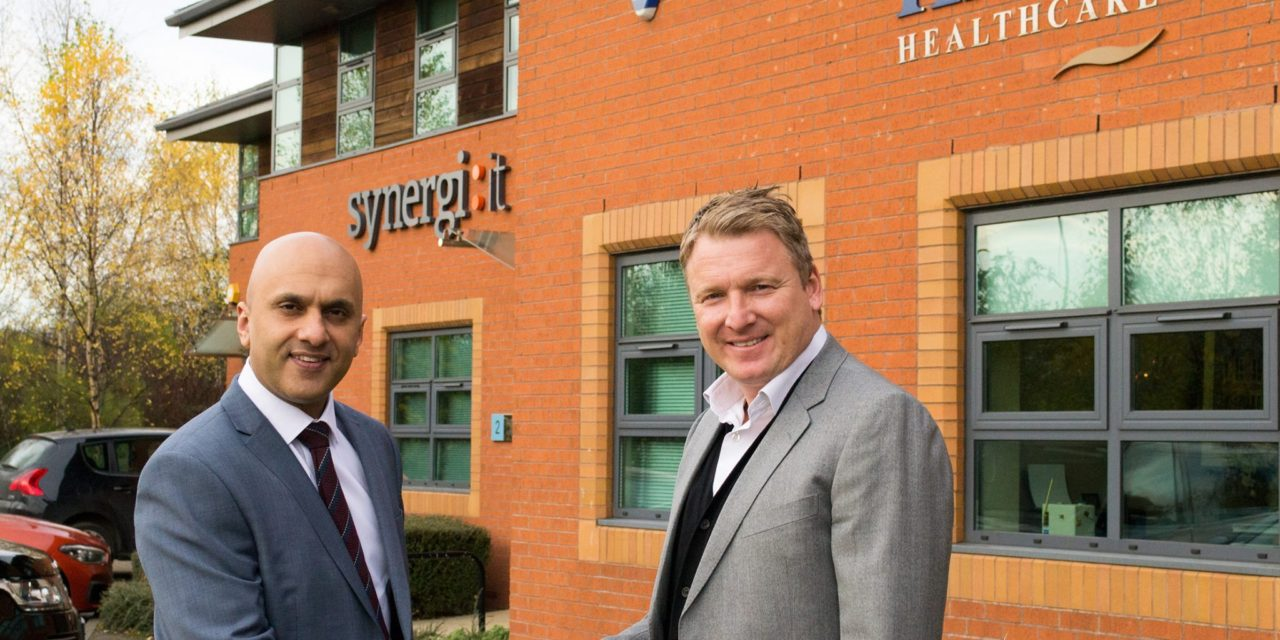 Gateshead synergi IT transforms business at care home operator