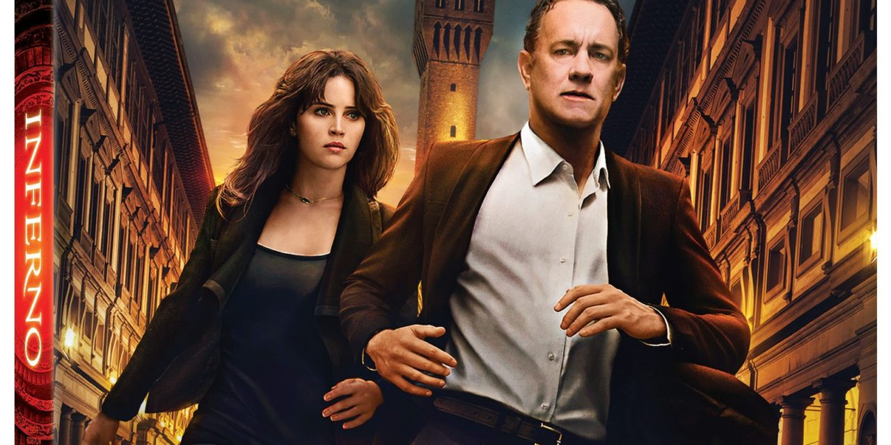 INFERNO | Out on Blu-ray and DVD