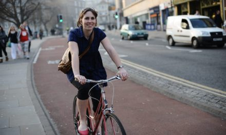 Sustrans welcomes new funding for cycling and walking in Tees Valley