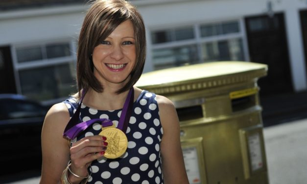 Olympic cyclist urges North East schools to join Big Pedal