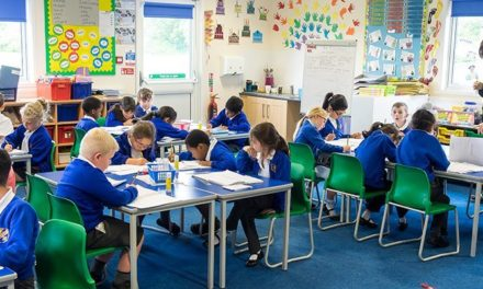 Primary school admissions deadline nears