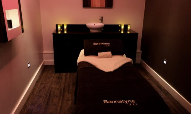 Bannatyne Darlington & Durham Spa therapists receive Wellness for Cancer accreditation