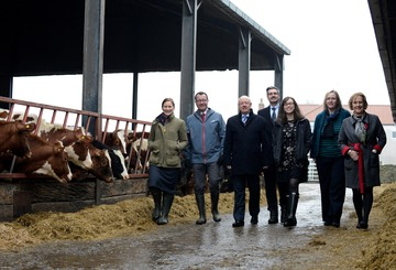Latimer Hinks launches new-look Farms & Estates Team for rural affairs