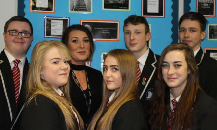 Class sizes reduced to increase exam success