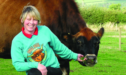 Durham Farm Attraction Scoops National Tourism Award