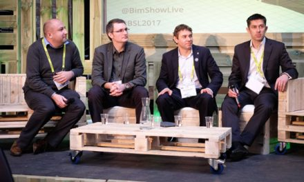 BIM-Mania takes over Newcastle as BIM Show Live Builds Big Audience