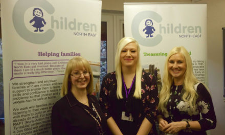 North East Charity helping children see their separated parents thanks to Lottery funding