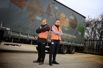Transport investment to drive Connection Retail's growth