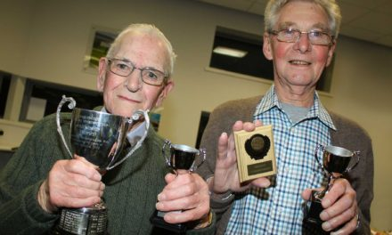 Darlington Sports awards sees oldest teaboys rewarded for their efforts