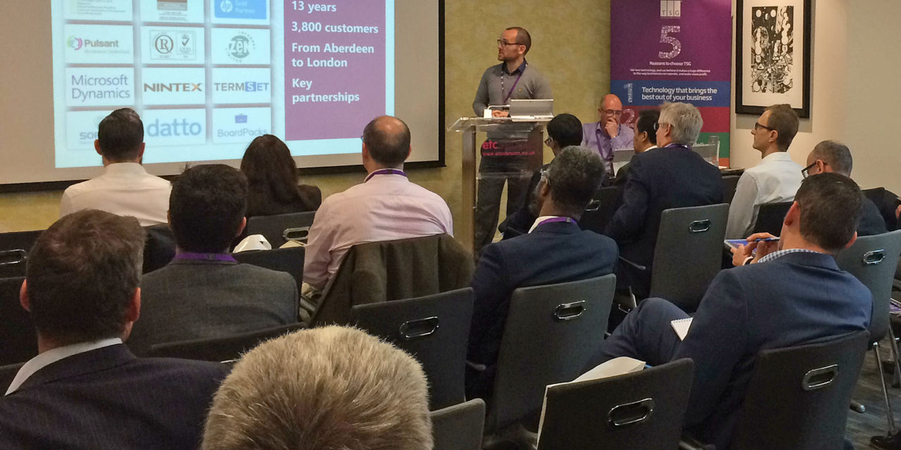 Futuretech event to bring NE businesses up to speed on technology