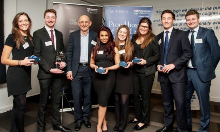 North East's Universities to showcase marketing talent in regional Greggs challenge