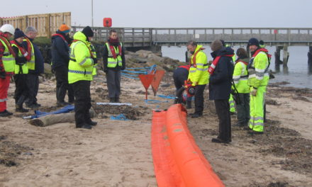 Council hosts major event to protect coastline