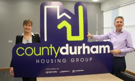 Housing group awarded investment partner status