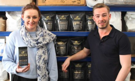 Easy Teasy Tea Company Follows Year Of Success With New Brand Launch