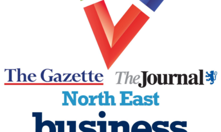 Espresso Web is Shortlisted for a North East Business Award
