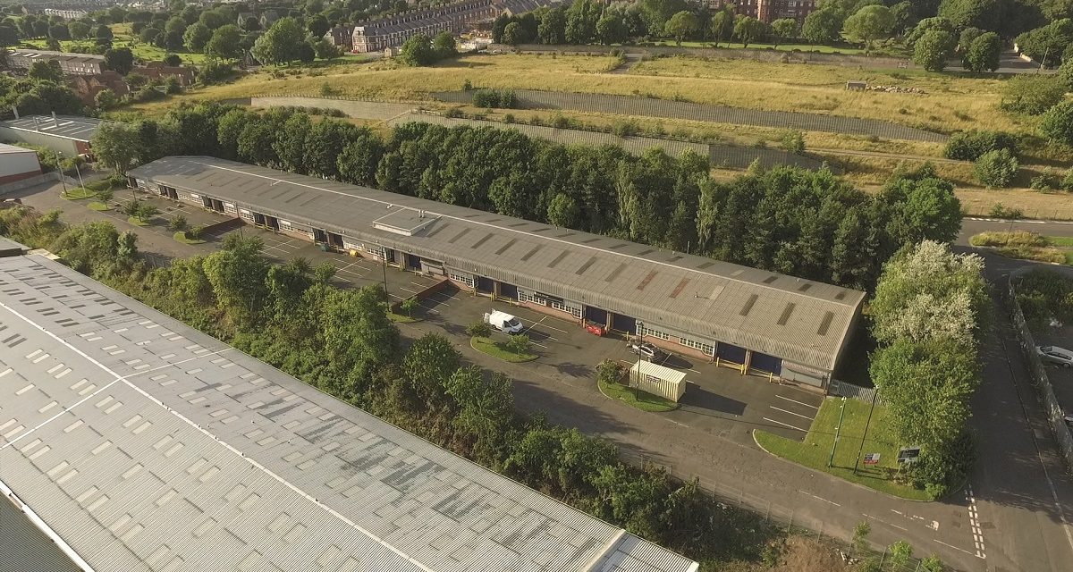 Naylors appointed on Hanro's latest industrial acquisition