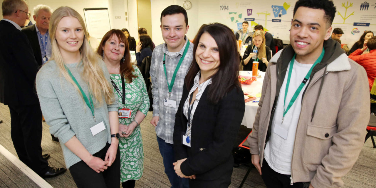BIC promotes big opportunities for graduate job seekers
