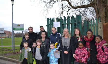 Governors at Oak Tree Academy hold the key to improving pupil safety