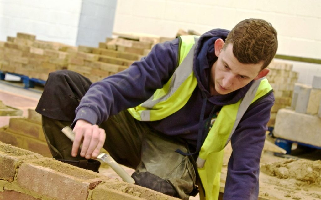 Persimmon appoints Gateshead College to support its growing Combat to Construction initiative