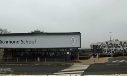 Top school looks towards a bright new era in learning