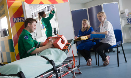 Redcar & Cleveland College Launches Care Wing Naming Competition