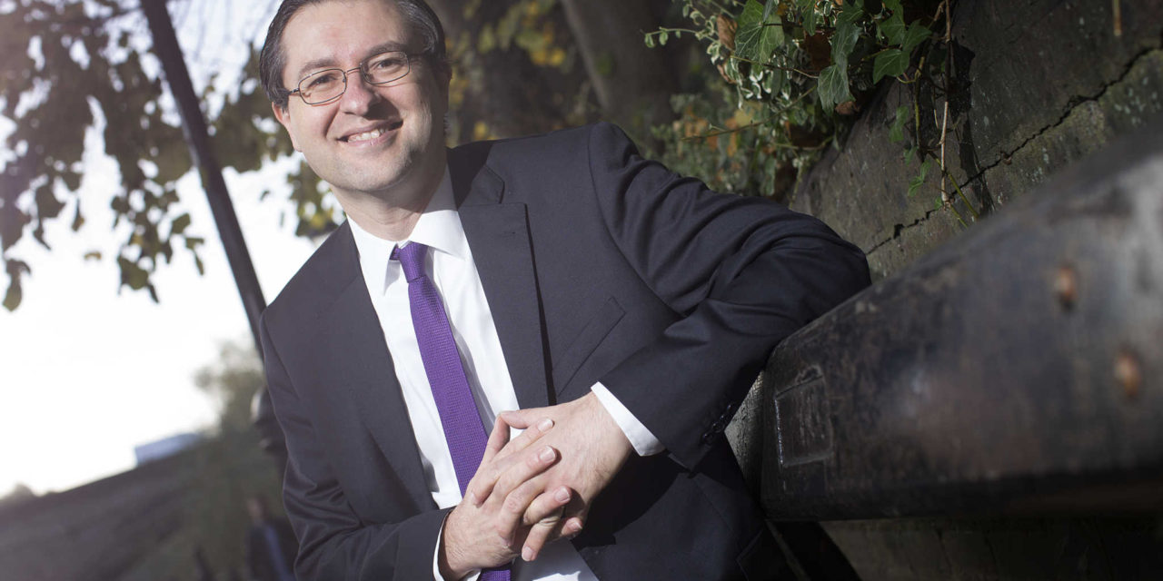 Companies urged to take part in pioneering health programme