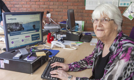 Feedback Centre launched by Healthwatch South Tyneside