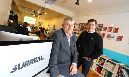 Branding Agency Celebrates a Surreal Ten Years with Renewed North East Focus