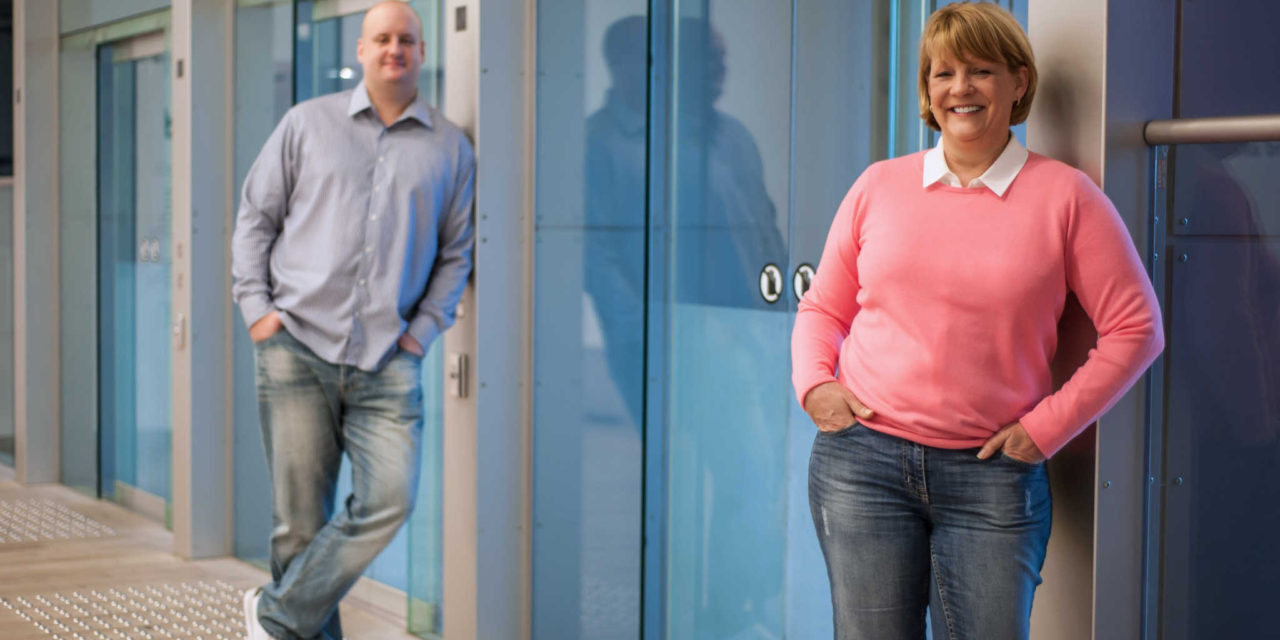 Managed work space: The foundation stone for property firm's growth