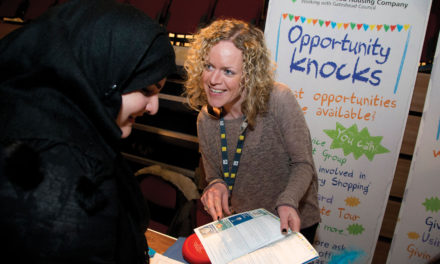 Free course to promote diversity in Gateshead