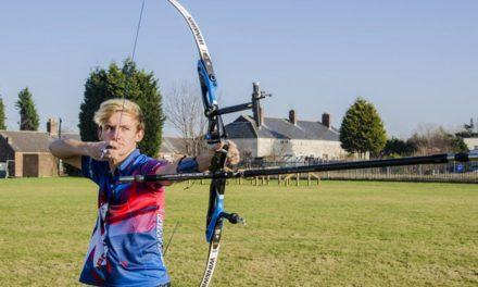 TyneMet student to compete in European Championships