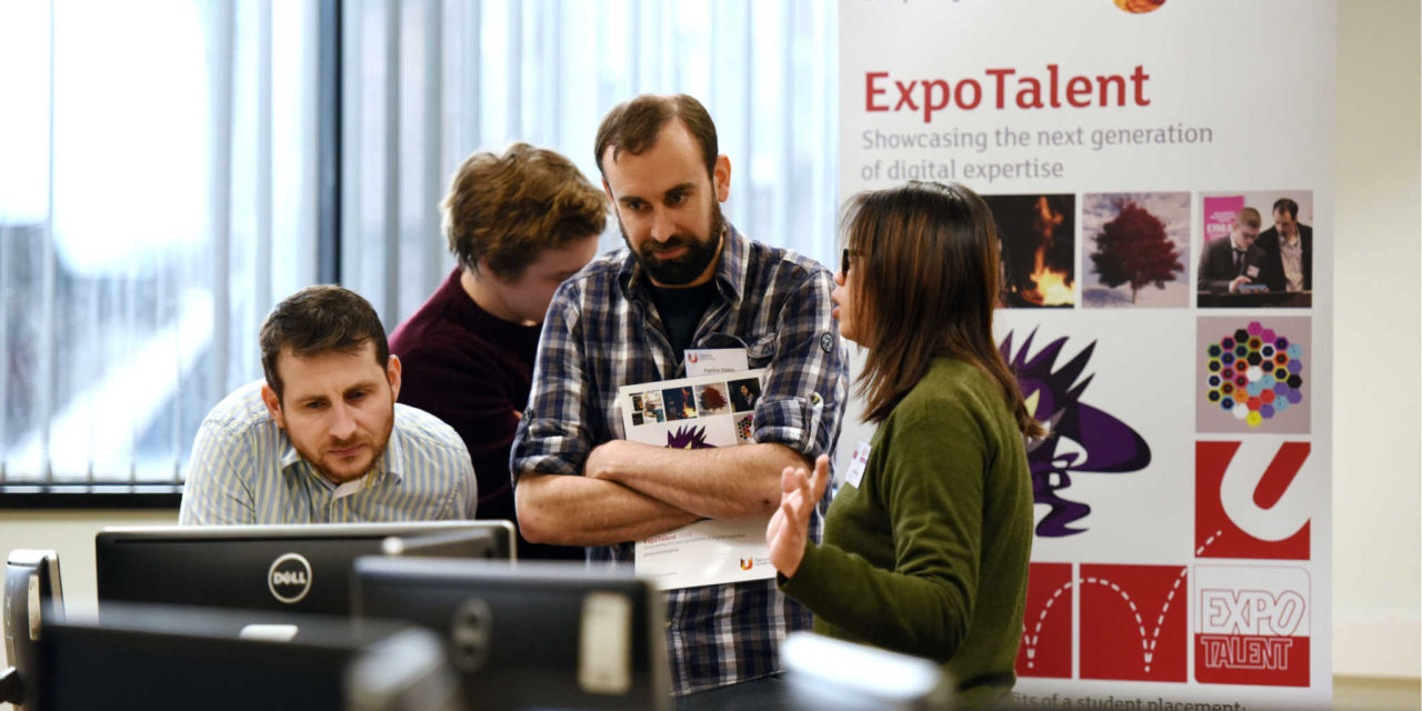 North-East's biggest digital showcase coming to Middlesbrough