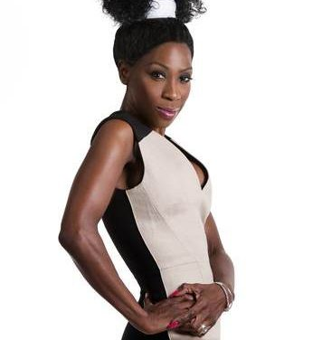 PEOPLE'S HEATHER SMALL TO PERFORM AT ROCKLIFFE HALL