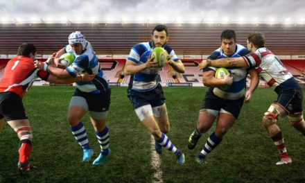 Three More Re-Sign For Mowden Park's 2017/18 Campaign