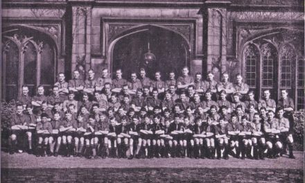 Newcastle Cubs, Scouts & Guides celebrate 80 years in the limelight