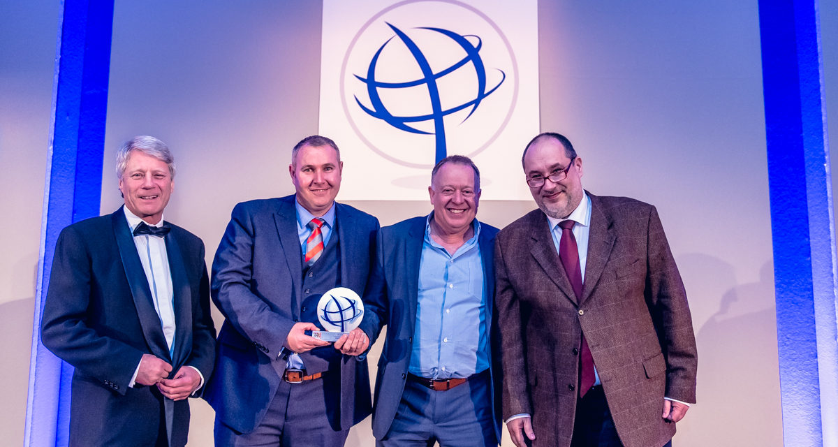 2020 Vision Named Outstanding Security Installer at Industry Awards
