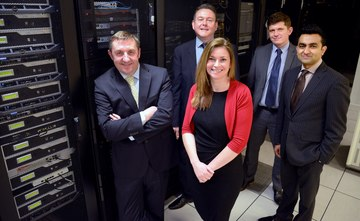 MBO creates succession at Sunderland IT business