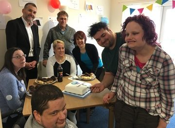 Coast & Country celebrates successful first year at specialist housing development in Ormesby
