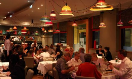 North East Restaurant and Bar Operators among North's Best