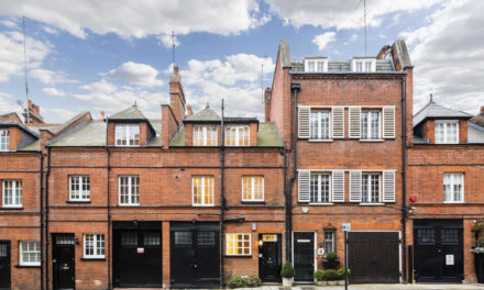 Top 5 Unusual Luxury Property Developments in Prime Central London