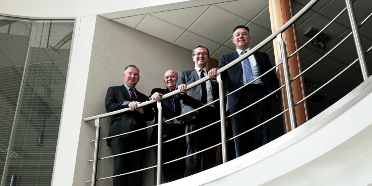 Fund manager announced for £20m investment programme