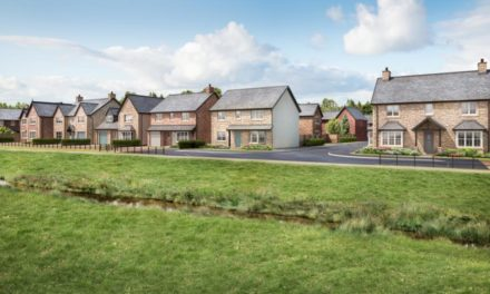 Approval granted for 66 new homes in Longhoughton