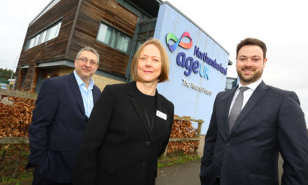 North East recruitment firm appoints senior role at Age UK Northumberland