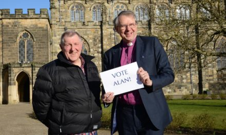 Time Running Out to Help Crown County Durham Grandfather as the UK's Tourism Superstar