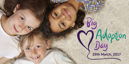 Could you give a child a different start to life?