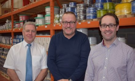 Electrical Wholesaler Opens New Branch to Strength its Position in the Region