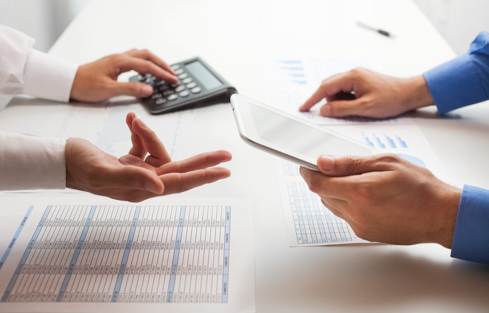 Finance and investment advice for small businesses