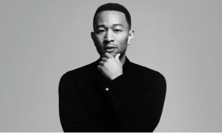 John Legend Announces 'Darkness and Light' Arena Tour